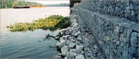 堤坡防护网